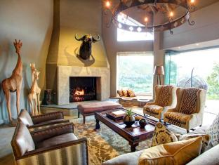 Botlierskop Private Game Reserve Mossel Bay - Interior