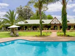 Hlangana Lodge | Cheap Hotels in Oudtshoorn South Africa