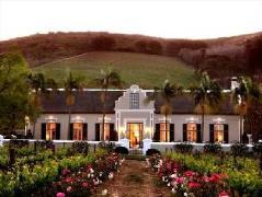 Grande Roche Hotel   South Africa Budget Hotels