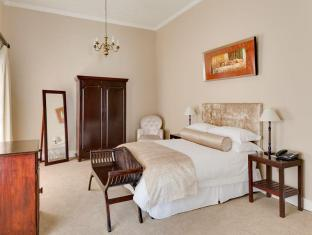 Protea Hotel Dorpshuis and Spa Stellenbosch - Gjesterom