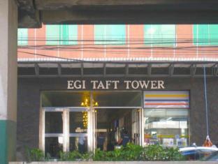 Taft Tower Manila Manila - Exterior
