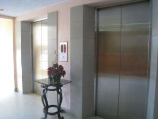 Taft Tower Manila Manila - Elevator
