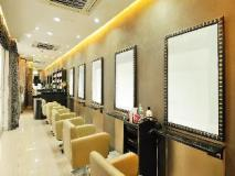 Singapore Hotel | beauty salon