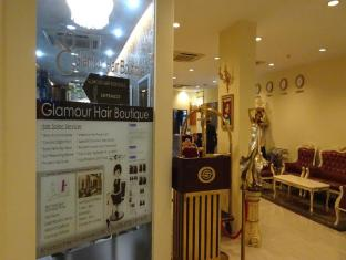 Victoria Hotel Singapore - Hair Salon