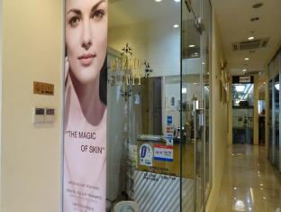 Victoria Hotel Singapore - Beauty Salon
