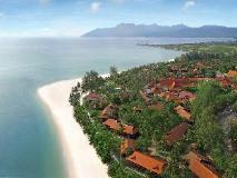 Malaysia Hotel Accommodation Cheap | overall surroundings