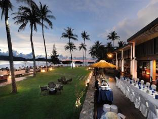 Meritus Pelangi Beach Resort & Spa Langkawi - CBA Restaurant