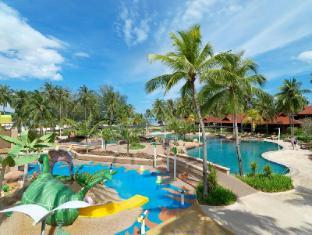 Meritus Pelangi Beach Resort & Spa Langkawi - Horizontal Pool