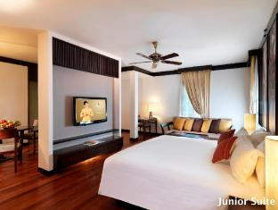 Meritus Pelangi Beach Resort & Spa Langkawi - Pelangi Junior Suite