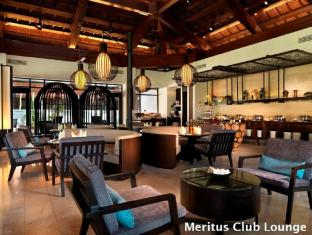 Meritus Pelangi Beach Resort & Spa Langkawi - Executive Lounge