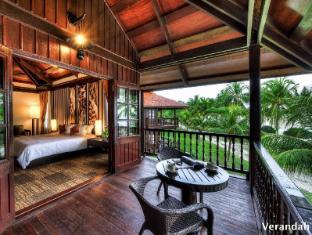 Meritus Pelangi Beach Resort & Spa Langkawi - Balcony/Terrace