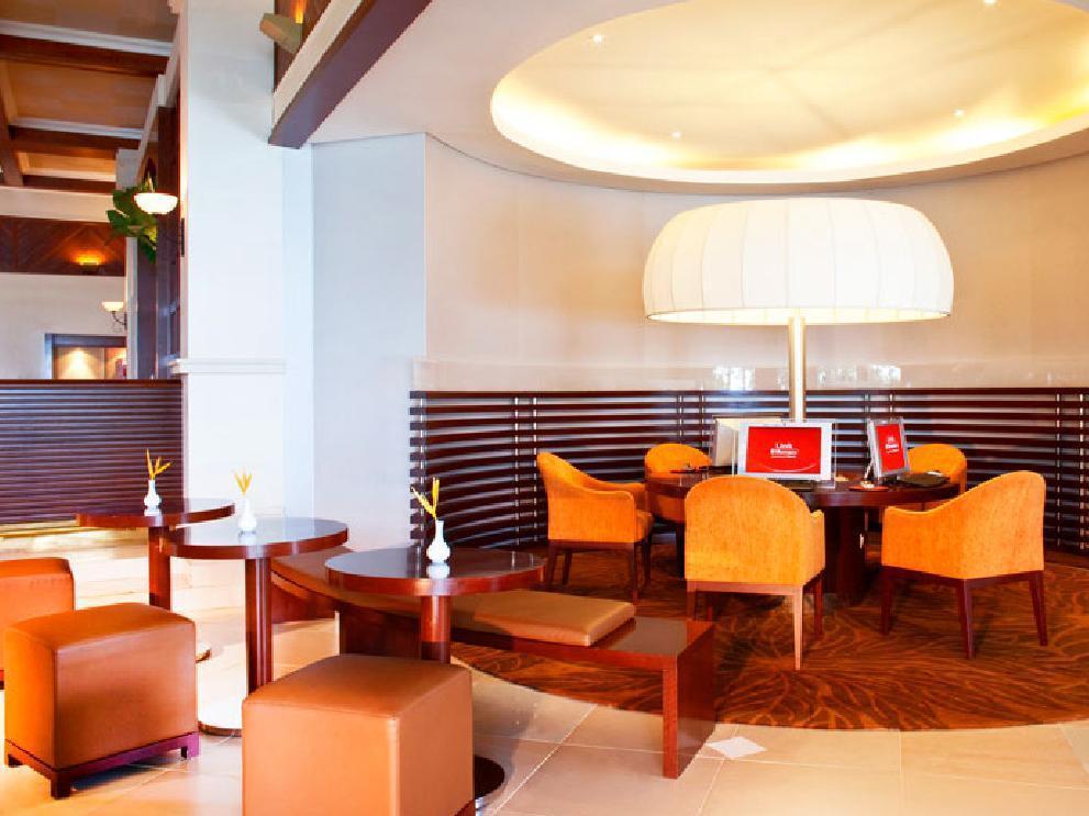 Century Langkawi Beach Resort17