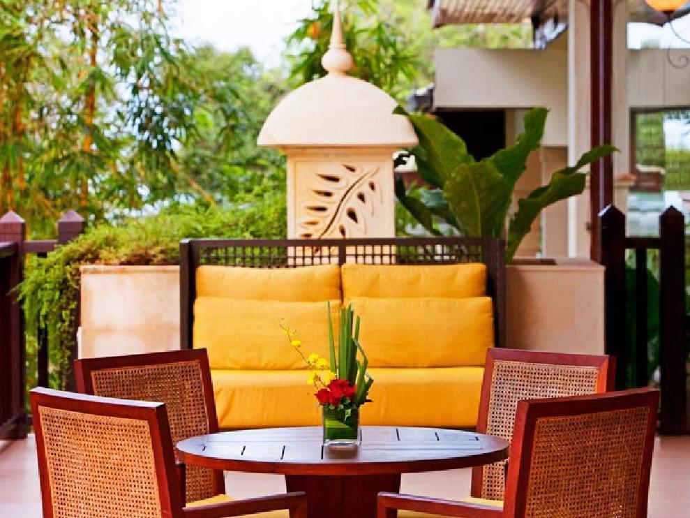 Century Langkawi Beach Resort18