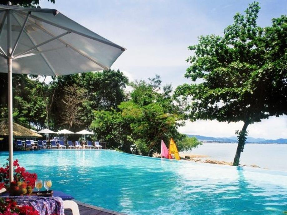 Century Langkawi Beach Resort34