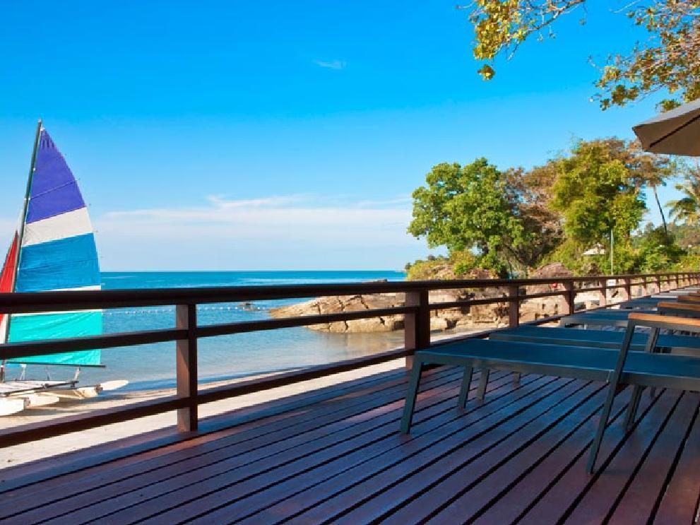 Century Langkawi Beach Resort35