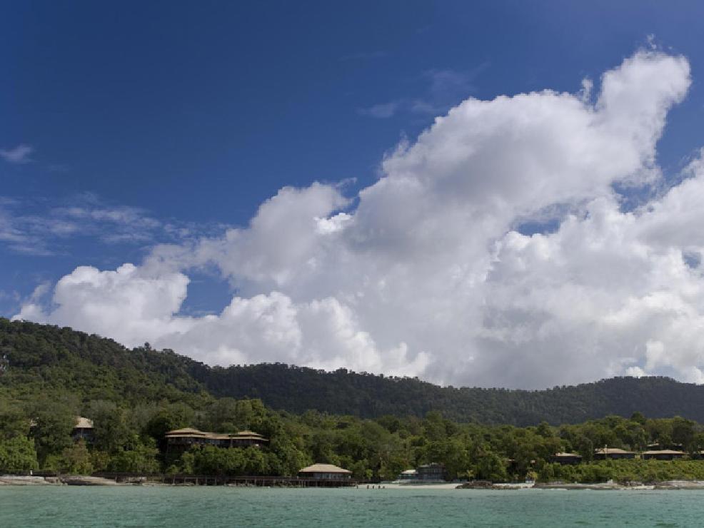 Century Langkawi Beach Resort41