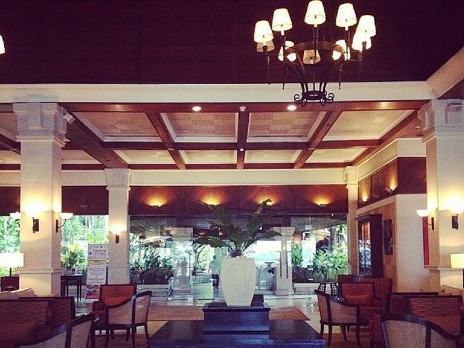 Century Langkawi Beach Resort0