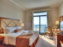 Al Diar Capital Hotel: guest room