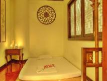 Al Diar Capital Hotel: spa