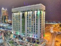 Al Diar Capital Hotel: