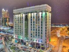 Al Diar Capital Hotel United Arab Emirates
