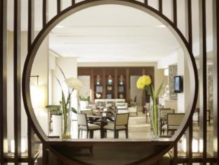 Amwaj Rotana Jumeirah Beach Dubai - Executive Lounge