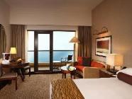 Premium King-huone - merinäköalalla
