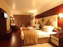 City Star Hotel: guest room