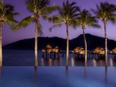 Pangkor Laut Resort | Malaysia Hotel Discount Rates