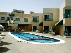 Summerland Motel | Cheap Hotels in Dubai