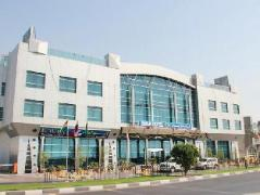 Ewan Hotel Sharjah United Arab Emirates