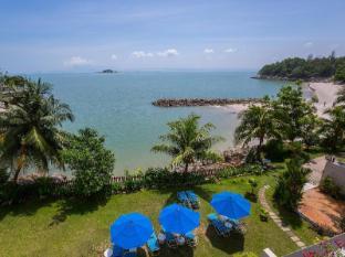 Copthorne Orchid Hotel Penang Penang - Garden