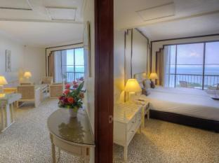 Copthorne Orchid Hotel Penang Penang - Suite Room