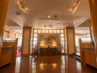 Copthorne Orchid Hotel Penang Penang - Hu Ji Chinese Restaurant