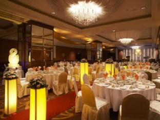 Evergreen Laurel Hotel Penang - Ballroom