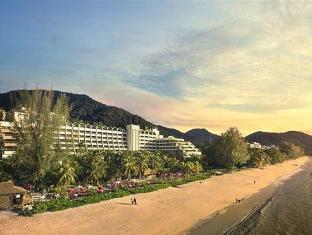 PARKROYAL Penang Hotel Penang - Beach