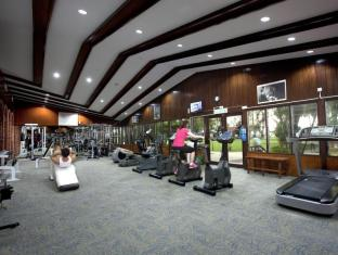 Bayview Beach Resort Penang - Garden View Gym