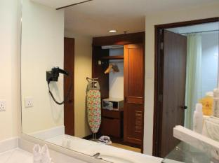 Bayview Beach Resort Penang - Inn-Room Amenities