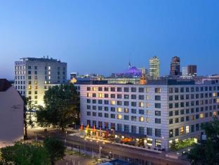 柏林馬爾蒂姆酒店