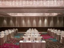Chatrium Hotel Royal Lake Yangon: ballroom
