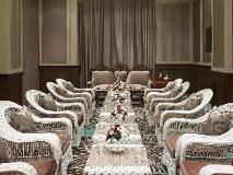 Chatrium Hotel Royal Lake Yangon: meeting room