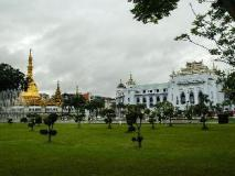 Chatrium Hotel Royal Lake Yangon: nearby attraction
