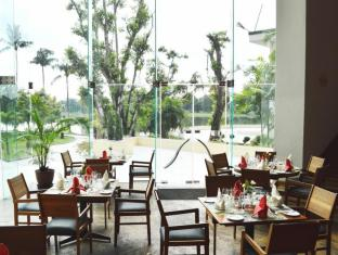 Inya Lake Hotel Yangon - Orchid Cafe