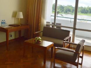 Inya Lake Hotel Yangon - Interior