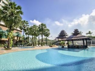 Sedona Hotel Yangon Yangon - Pool