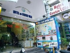 Hotel du Centre Ville   Vietnam Budget Hotels
