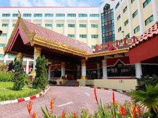 โรงแรมซัมมิท พาร์ควิว ย่างกุ้ง - ภายนอกโรงแรม