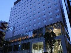 Best Western Shinjuku Astina Hotel Japan