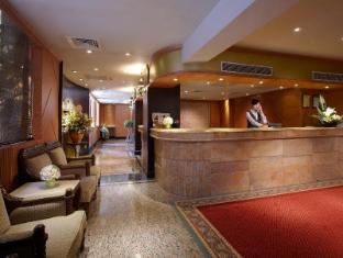 타이 호프 호텔
