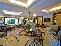 Philippines Hotel | executive lounge